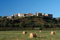 Aleria, eastern Corsica