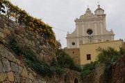 corbara-church