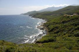 photo of Cap Corse