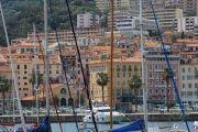town-harbour